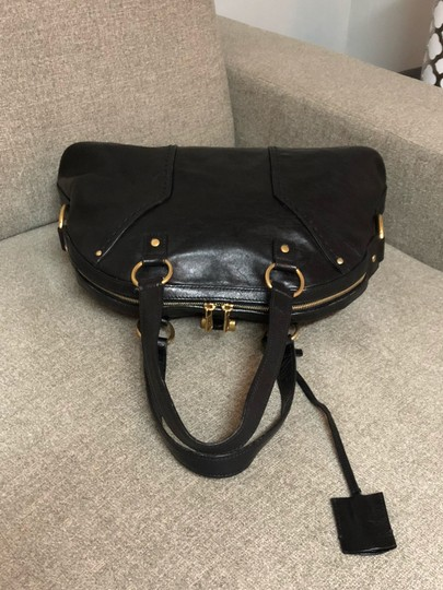 Saint Laurent Satchel