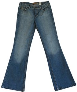Paris Blues Boot Cut Jeans