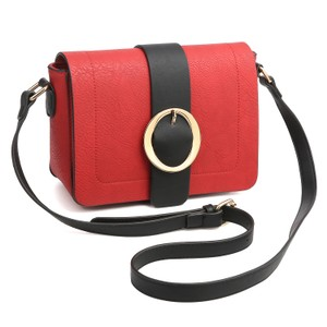 Other The Treasured Hippie Designer Inspired Small Handbags Affordable Bags Crossbody Bags Red Messenger Bag