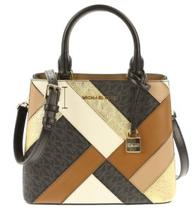 Michael Kors Satchel in Multicolor