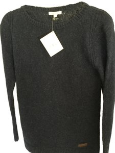 Barbour Wool Blend Country Style Intern. Sweater