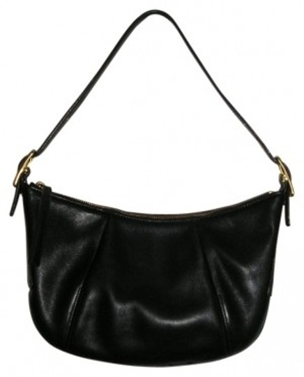Preload https://item5.tradesy.com/images/coach-style-9214-black-leather-hobo-bag-24259-0-0.jpg?width=440&height=440