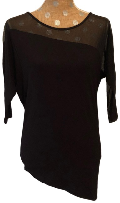 Preload https://img-static.tradesy.com/item/24259396/inc-international-concepts-black-asymmetrical-illusion-tunic-size-6-s-0-3-650-650.jpg