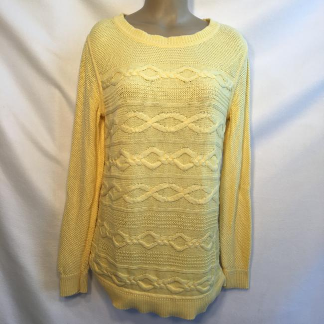 Talbots Sweater Image 3