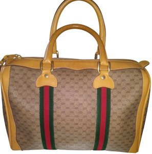 8a174d2b369 Gucci Leather Bags   Purses - Up to 70% off at Tradesy