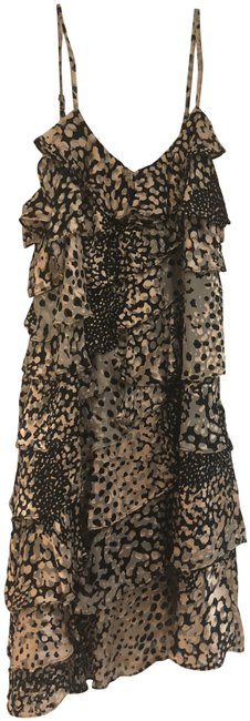 Preload https://img-static.tradesy.com/item/24259523/rachel-zoe-multicolor-animal-print-ruffle-short-cocktail-dress-size-4-s-0-3-650-650.jpg