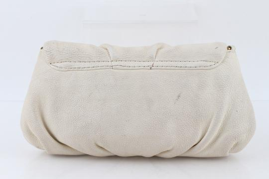 Marc by Marc Jacobs Beige Clutch Image 3