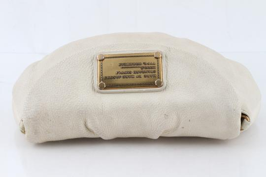 Marc by Marc Jacobs Beige Clutch Image 4
