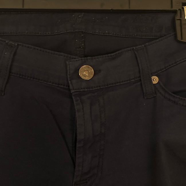 7 For All Mankind Capris navy Image 1