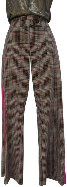 Preload https://img-static.tradesy.com/item/24259844/dept-houndstooth-multi-funky-and-chic-pants-size-8-m-29-30-0-3-650-650.jpg