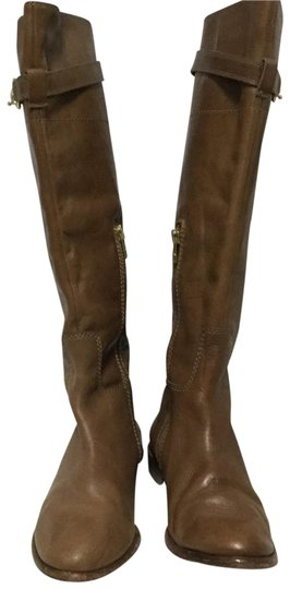 Preload https://img-static.tradesy.com/item/24259875/coach-tan-brown-horse-bit-riding-bootsbooties-size-us-8-regular-m-b-0-3-540-540.jpg