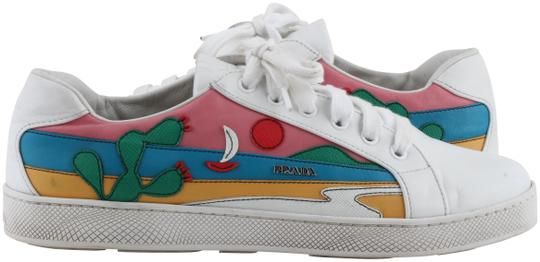 Preload https://img-static.tradesy.com/item/24259920/prada-white-scenic-mexico-leather-low-top-sneakers-sneakers-size-us-85-regular-m-b-0-3-540-540.jpg