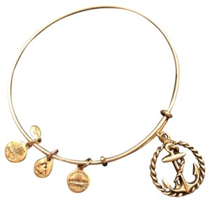 Alex and Ani Alex and Ani Anchor and Rope Bangle 23383720