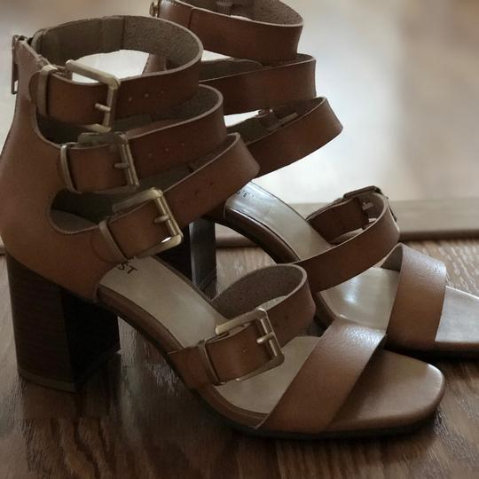 Nine West tan/light cognac Sandals Image 2