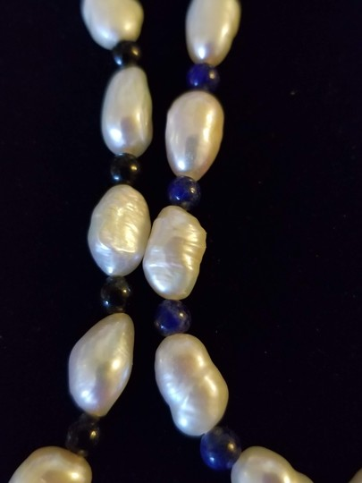 Unknown Set of 3 Freshwater Pearl Bracelets Image 2