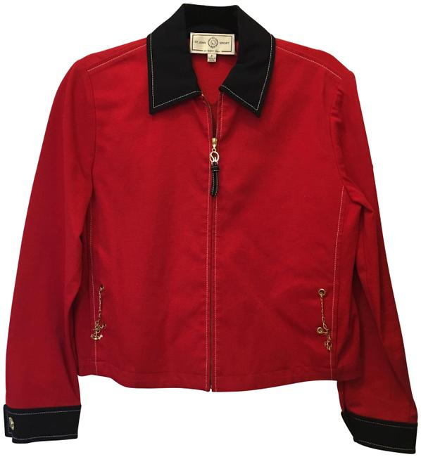 Preload https://img-static.tradesy.com/item/24260348/st-john-red-sport-jacket-size-petite-2-xs-0-3-650-650.jpg