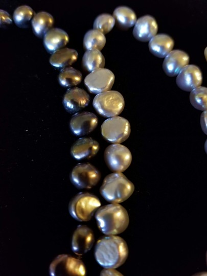 Unknown Set of 3 Freshwater Pearl Bracelets Image 5