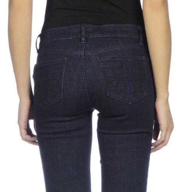 Tory Burch Boot Cut Jeans Image 1