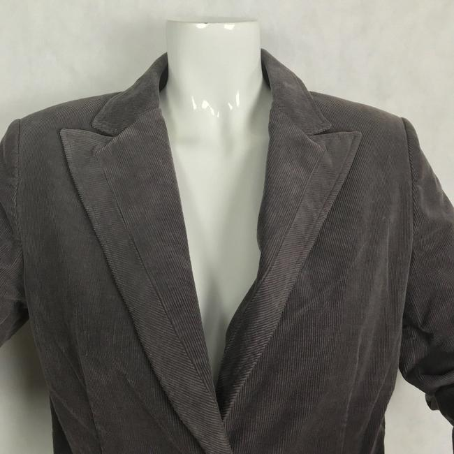 Club Monaco Brown Blazer Image 1
