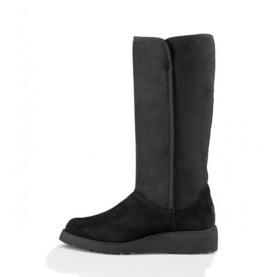 892049d201b UGG Australia Black Kara Classic Tall Slim Boots/Booties Size US 5 Regular  (M, B) 35% off retail