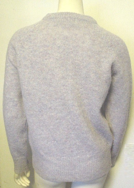 Pitlochry Heathered Sweater Image 1