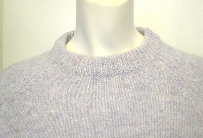 Pitlochry Heathered Sweater Image 2