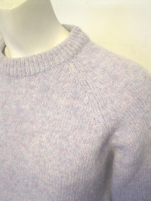Pitlochry Heathered Sweater Image 3