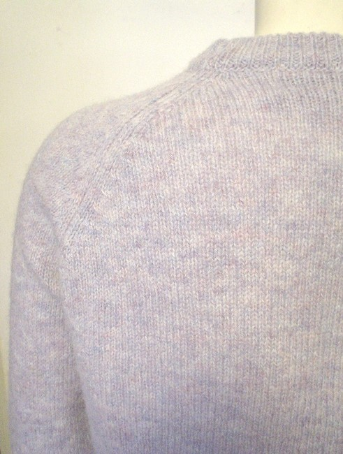 Pitlochry Heathered Sweater Image 4