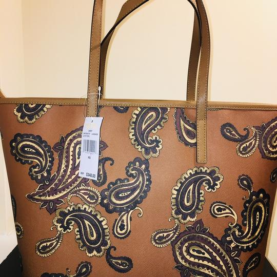 Michael Kors Tote in multi colored Image 1