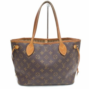 Louis Vuitton Neverfill Neverfold Cheap Neverfull Lv Monogram Neverfull Mm Tote in Brown