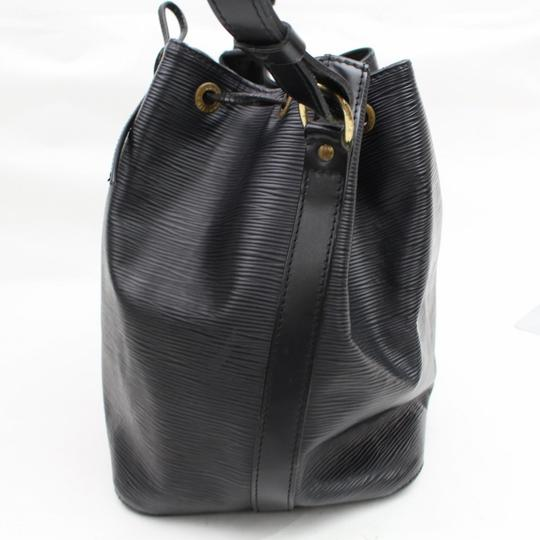 Louis Vuitton Artsy Bucket Neo Drawstring Shoulder Bag Image 7