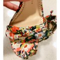 Charlotte Olympia Pink Green Pumps Image 6