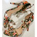 Charlotte Olympia Pink Green Pumps Image 7