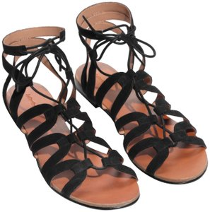 & Other Stories black Sandals