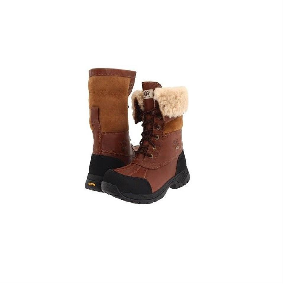bd01af25660 UGG Australia Worchester Men's Butte 5521 Boots/Booties Size US 9 Regular  (M, B)