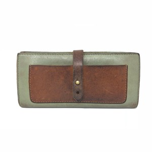 Madewell Two Toned Wallet