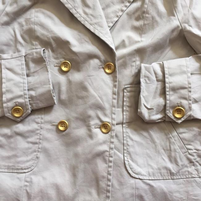 Anthropologie Trench Coat Image 2
