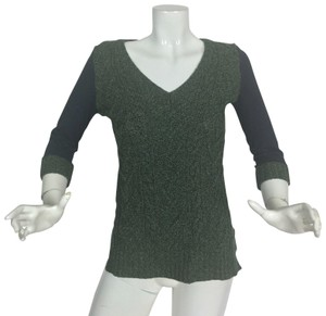 de31018aad Green Anthropologie Sweaters   Pullovers - Up to 70% off a Tradesy