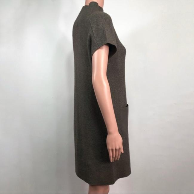 Joie short dress Brown on Tradesy Image 1