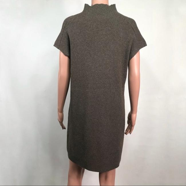 Joie short dress Brown on Tradesy Image 2