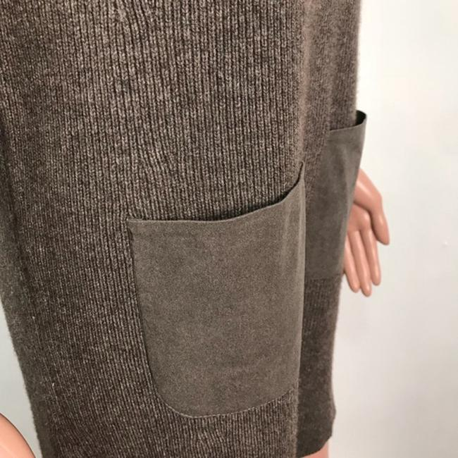 Joie short dress Brown on Tradesy Image 3
