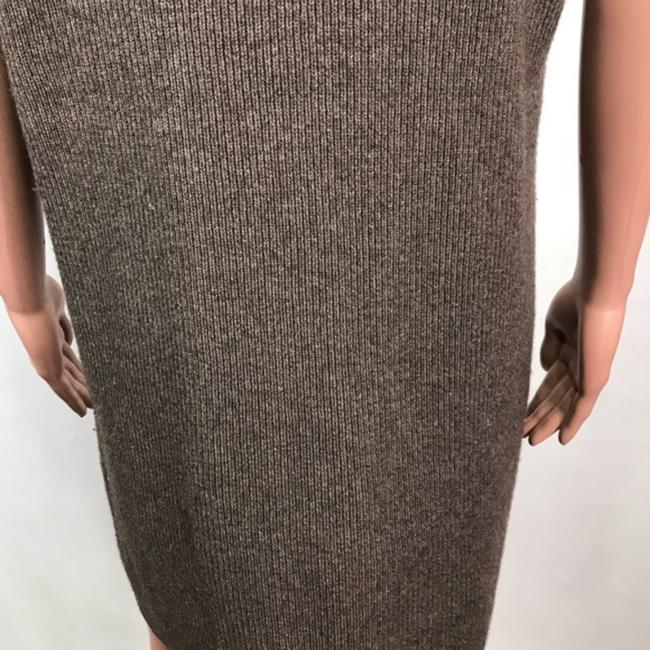 Joie short dress Brown on Tradesy Image 4