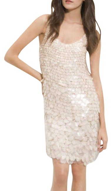Preload https://img-static.tradesy.com/item/24262175/renzo-and-kai-cream-mid-length-cocktail-dress-size-4-s-0-3-650-650.jpg