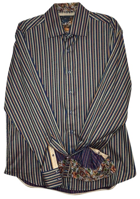 Preload https://img-static.tradesy.com/item/24262298/robert-graham-multicolor-limited-edition-button-down-top-size-18-xl-plus-0x-0-3-650-650.jpg