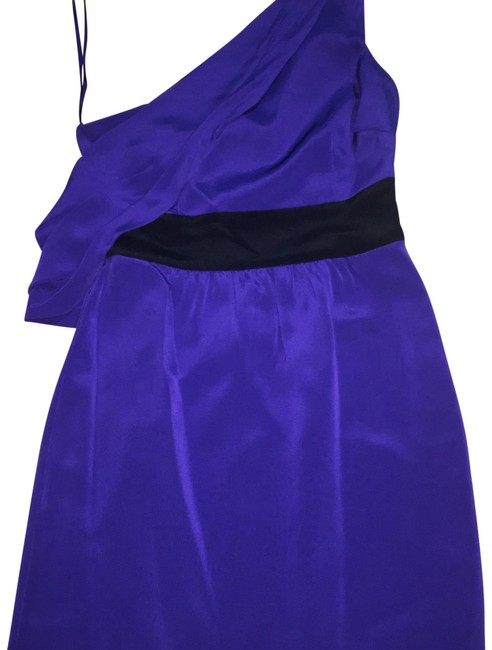 Preload https://img-static.tradesy.com/item/24262309/blue-violet-and-black-night-out-dress-size-4-s-0-3-650-650.jpg