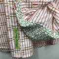 Robert Graham Button Down Shirt White, Red , Green Image 2