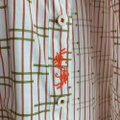 Robert Graham Button Down Shirt White, Red , Green Image 4