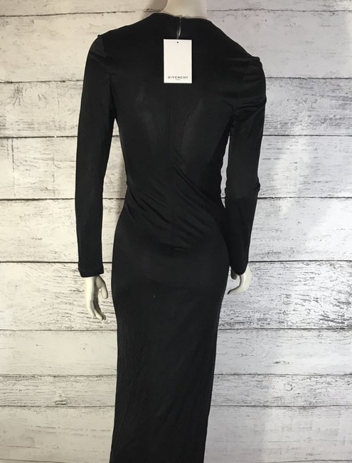Givenchy Gown Maxi Dress Image 3