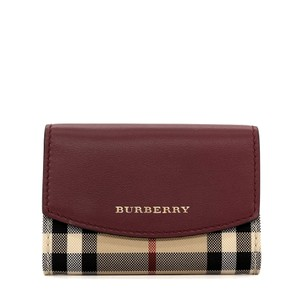 Burberry Chesham Card Case