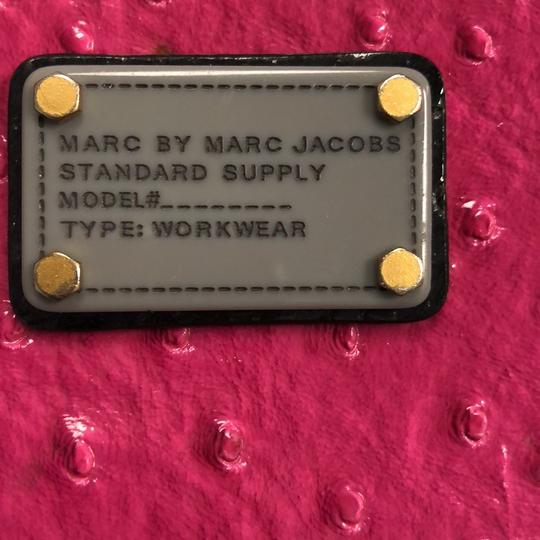 Marc Jacobs Wristlet in pink Image 1